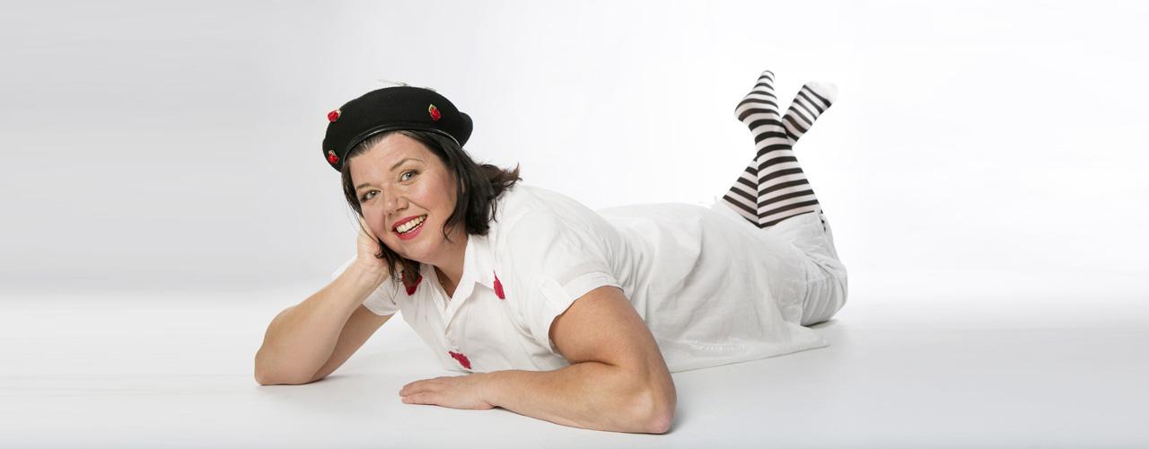 Karin M Nilsson